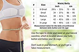 TOROS-GROUP Breathable Lumbar Support Brace Belt - Lower Back Lumbo-Sacral Compression - Medium, Waist/Belly 38\