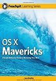 OS X Mavericks, Lynn Beighley, 0321962621