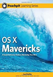 OS X Mavericks: Peachpit Learning Series