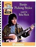Banjo Picking Styles, Bela Fleck, 0634036734