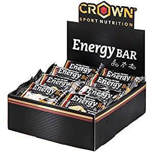 Crown Sport Nutrition | Barritas Energéticas