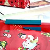JUSHOOR Gift Wrapping Paper Cutter, Kraft Craft