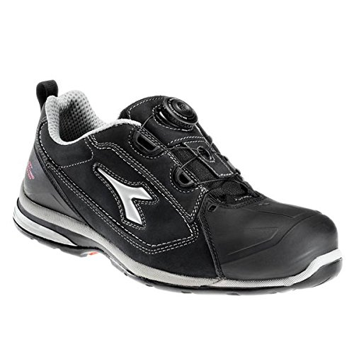 Zapatos Con De Geox Seguridad Jet Tecnología S3 Diadora Boa hrxCtsQd