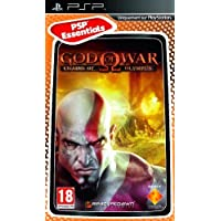 God of War : Chain of Olympus - collection essentials