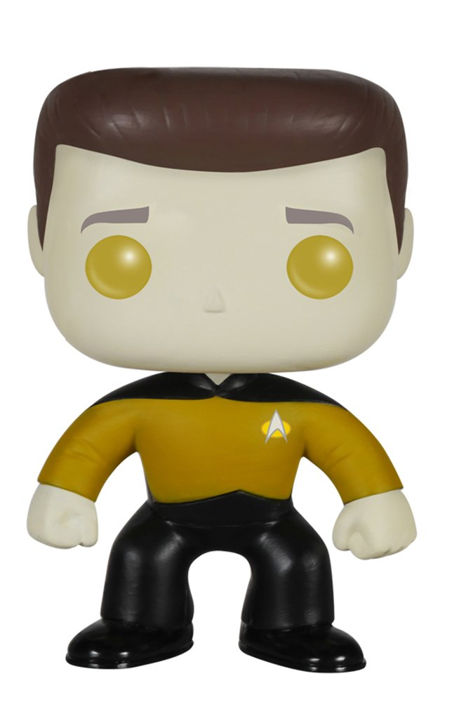 FunKo 4903 POP! Vinylfigur: Star Trek: TNG: Data