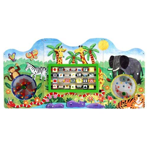 Anatex Animal (Safari Wall Panel)