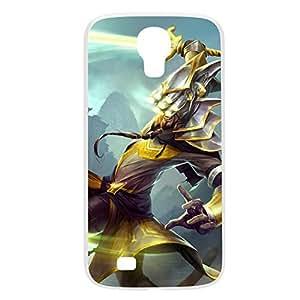 MasterYi-001 League of Legends LoL Iphone 5C Plastic White