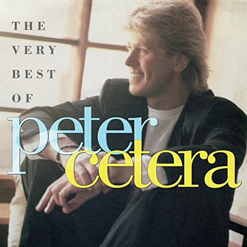 The Same Best Of Peter Cetera