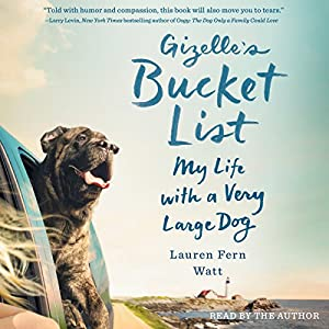 Gizelle's Bucket List Audiobook