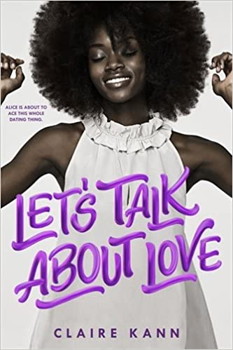 Image result for let's talk about love