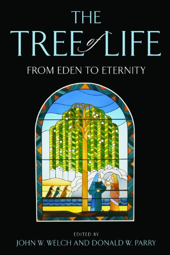 (The Tree of Life: From Eden to Eternity )