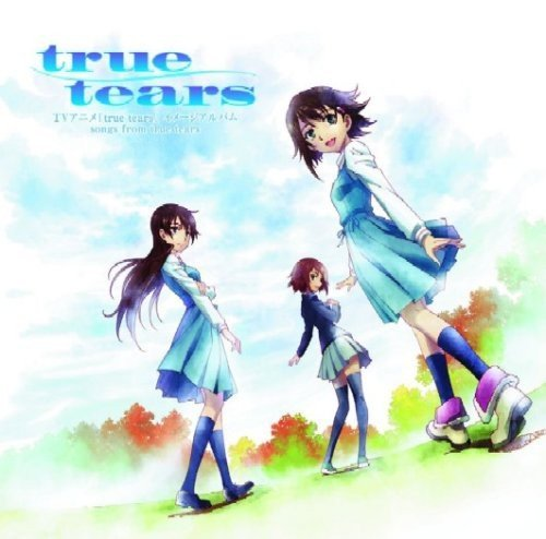 True Tears-Thema Songs by Various Artists (2008-04-15)