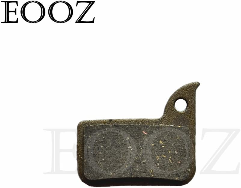 Pastillas de Freno de Disco semimet/álicas para SRAM Rival 22 2 Pairs S-700 Force 22 Gekors Semi-Metallic Red 22
