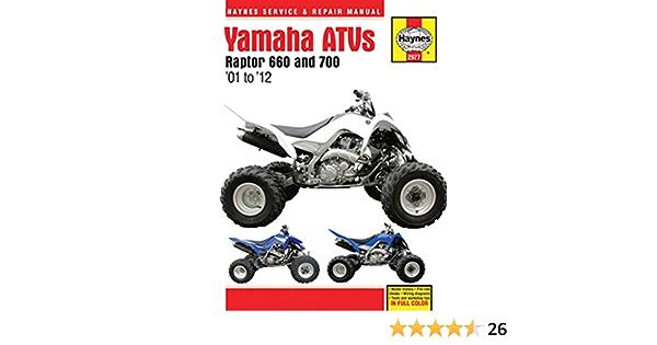 informafutbol.com Automotive Manuals & Literature Yamaha 2012 ...