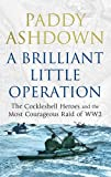 A brilliantlLittle operation: the Cockleshell heroes and the most courageous raid of World War 2