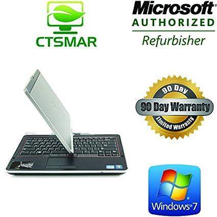 Amazon com: Dell Latitude XT3 Tablet i5 2520m 2 5Ghz, 4G DDR3, 320G