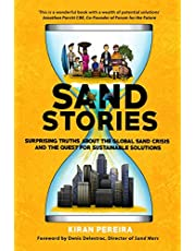 Sand Stories: Surprising truths about the global sand crisis and the quest for sustainable solutions