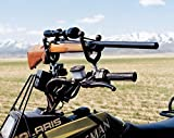 All Rite Products Pack Rack Plus - Gun & Bow Rack
