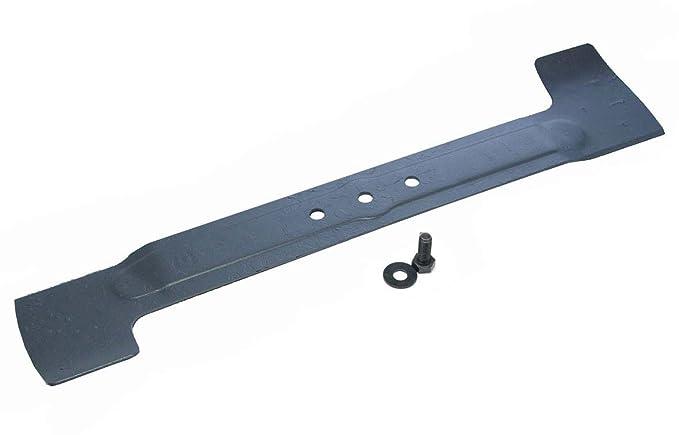 Amazon.com: Bosch – Cuchilla de repuesto para cortacésped ...