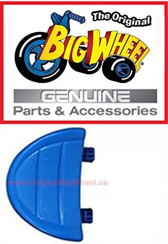 Blue Seat for Original Big Wheel Racer 16