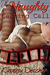 The Naughty Casting Call