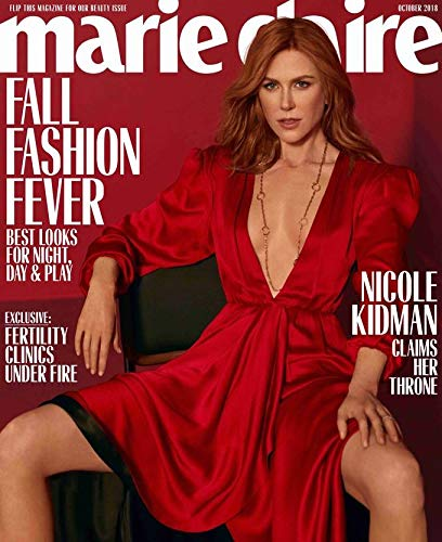 Click for larger image of Marie Claire