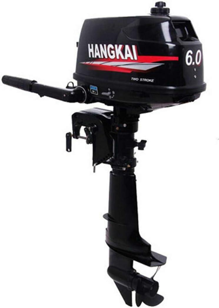 Hangkai 6.5 Hp 4-Stroke Outboard Engine