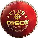 Cosco Club Cricket Ball
