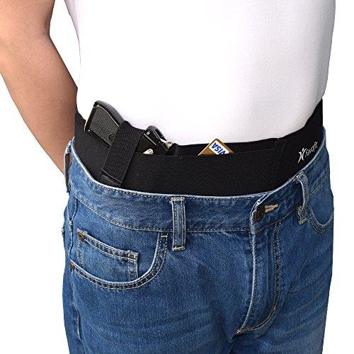 Belly Band Gun Holster Women