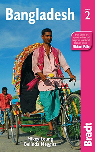 Bangladesh (Bradt Travel Guides)