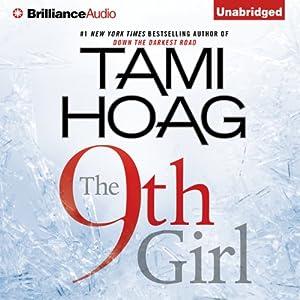 The 9th Girl Hörbuch