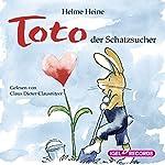Toto, der Schatzsucher   Helme Heine
