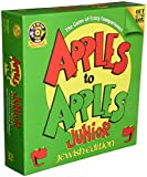 : Apples to Apples Junior 9 Plus Jewish Edition