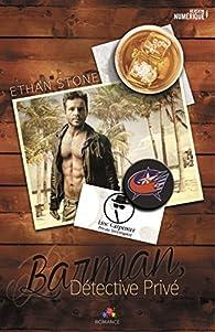 Barman & détective privé par Ethan Stone