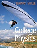 Bundle: College Physics, 9th + Enhanced WebAssign Homework and EBook LOE Printed Access Card for Multi Term Math and Science : College Physics, 9th + Enhanced WebAssign Homework and EBook LOE Printed Access Card for Multi Term Math and Science, Serway and Serway, Raymond A., 1111876053