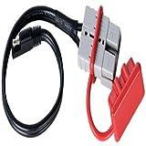 GO POWER GPPSKSP 2-Wire Trailer Connector