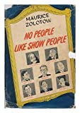 img - for No People Like Show People book / textbook / text book