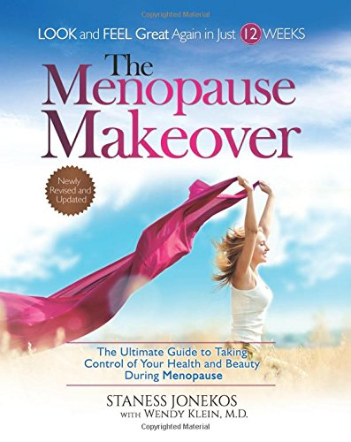 Menopause Makeover Ultimate Taking Control