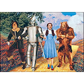 Ata-Boy Wizard of Oz On The Yellow Brick Road 2.5