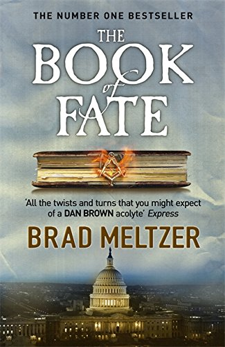 Book Of Fate, The