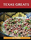 Texas Greats, Jo Franks, 1486143466