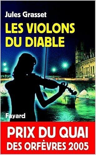 Les violons du diable – Grasset Jules