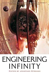 Engineering Infinity (The Infinity Project Book 1) (English Edition)