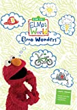 DVD : Elmo's World: Elmo Wonders
