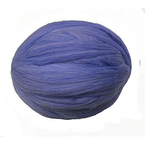 Merino Bamboo Yarn - 8