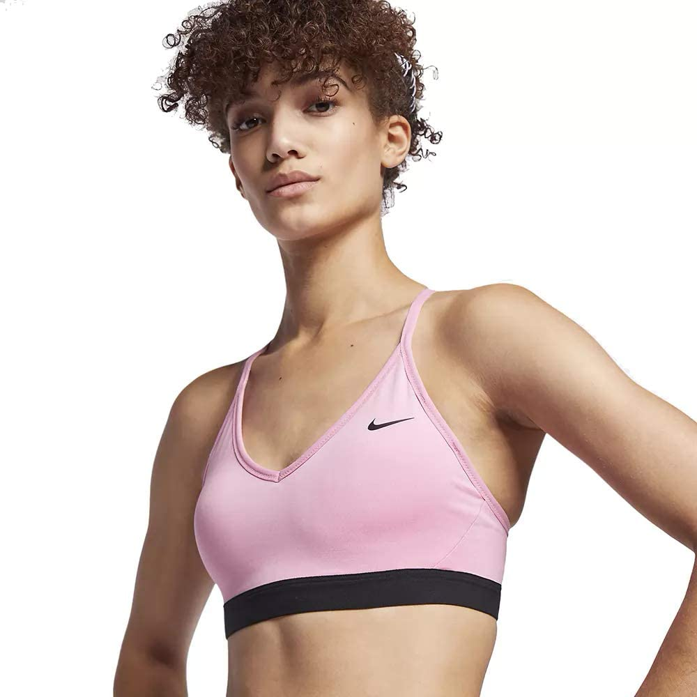 Sports Bra (Pink Rise, X-Small