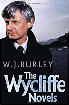 Book The Wycliffe Novels (Wycliffe Series)