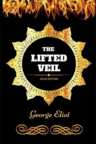 Lifted Veil George Eliot Illustrated product image