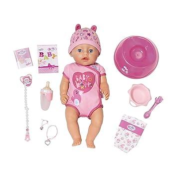 Baby Born Interactive Zapf Creation 822005 Puppe günstig kaufen