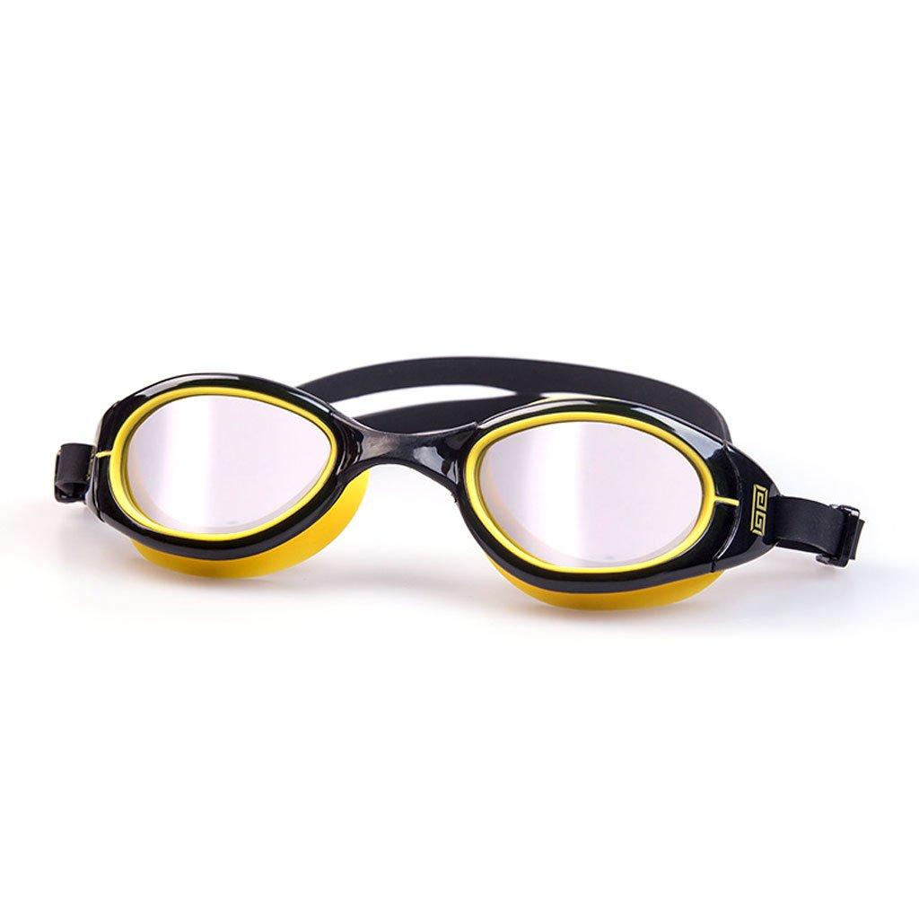 XMGJ XMGJ XMGJ Schwimmbrillen Schwimmbrille Wasserdichte Anti-Fog-Schutzbrille HD Unisex-Schwimmausrüstung Schwimmen & Baden B07NPHBRBR Schwimmbrillen Klassischer Stil 5d7ecf